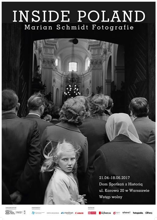 Inside Poland. Marian Schmidt. Fotografie