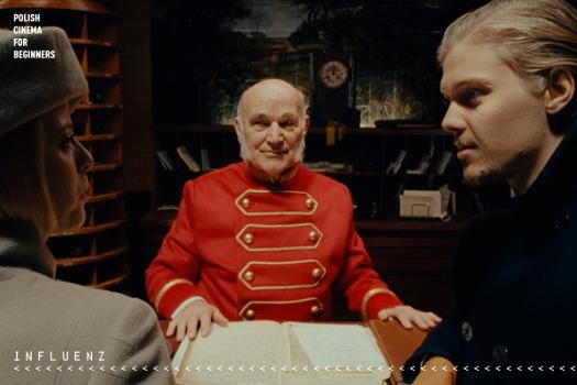 Polish Cinema for Beginner: Hiszpanka