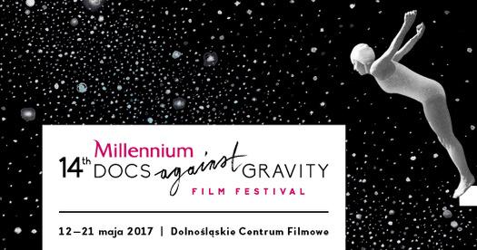 14. Millennium Docs Against Gravity