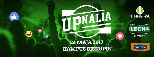UPnalia & WSOnalia 2017