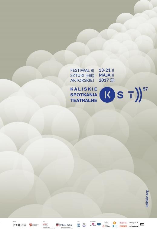 57. edycja Kaliskich Spotkań Teatralnych