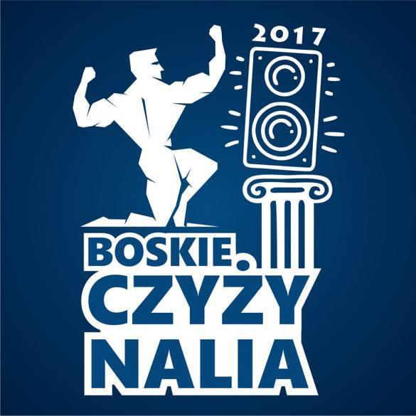 Boskie Czyżynalia 2017: StandUp & Karaoke z Gyrosem
