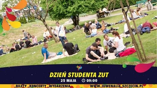 Juwenalia Szczecin 2017: Dzień Studenta ZUT