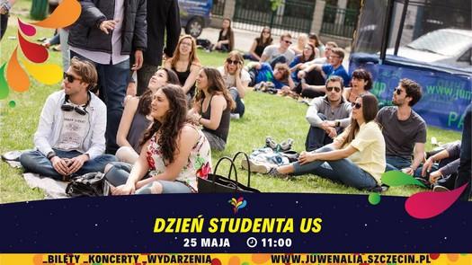 Juwenalia Szczecin 2017: Dzień Studenta US