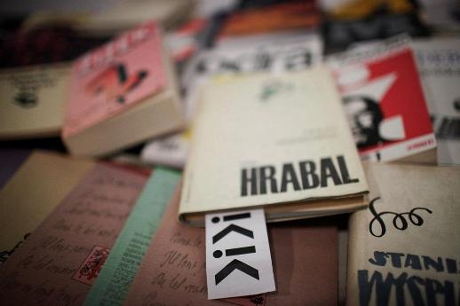 Sobota z Książką w Kordegardzie - cykliczna wymienialnia książek