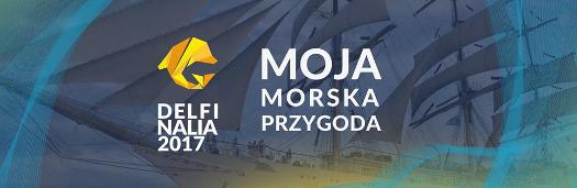 Delfinalnia 2017: Konkurs fotograficzny Moja Morska Przygoda