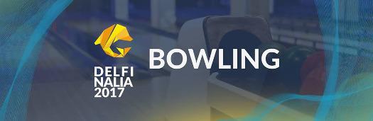 Delfinalnia 2017: Studencki Bowling - all free!