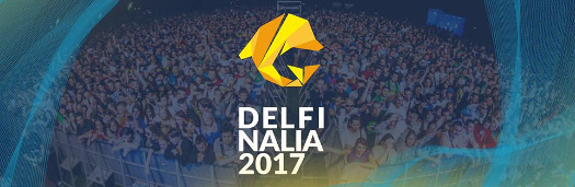Delfinalnia 2017: Dzień 2