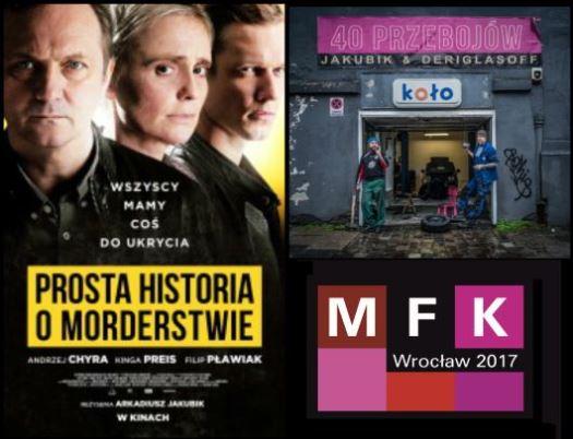 MFK Wrocław 2017 - pokaz filmu