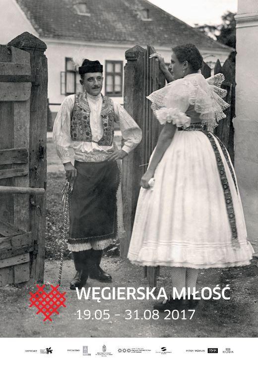 Hungarian Love - Węgierska miłość