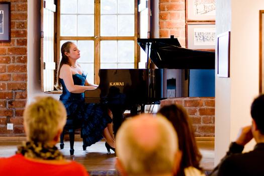 Time for Chopin - wieczorne bezpłatne koncerty podczas Nocy Muzeów