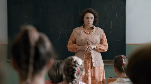 Filmowy Klub Seniorów: Nauczycielka