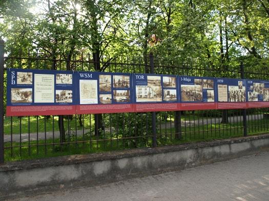 Warszawa miastem robotniczym w XIX i w początkach XX wieku