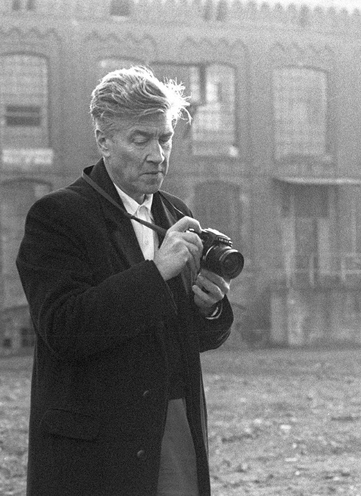 Wystawa retrospektywna Davida Lyncha