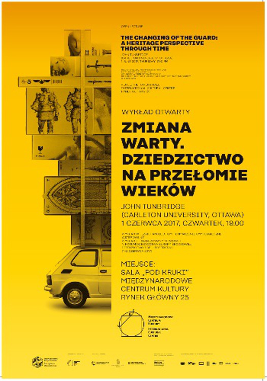 4. Forum Dziedzictwa Europy Środkowej. Dziedzictwo i społeczeństwo