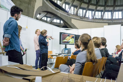 Fresh Design - Młoda Europa o designie: wystawa po 5. edycji