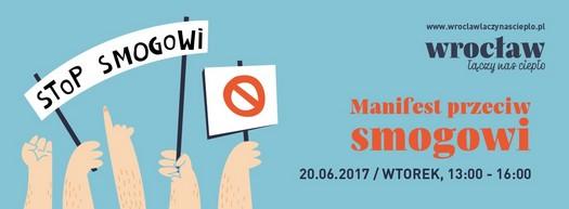 Wrocław - łączy nas ciepło!