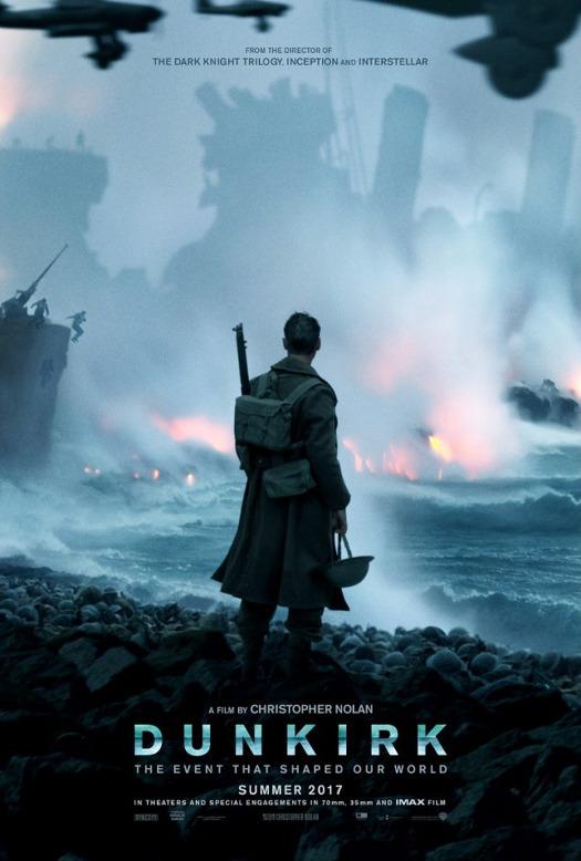 Dunkierka - pokaz przedpremierowy