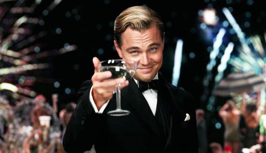 Filmowy Klub Seniorów: Wielki Gatsby