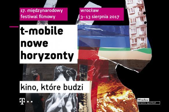 17. MFF T-Mobile Nowe Horyzonty - Gala otwarcia