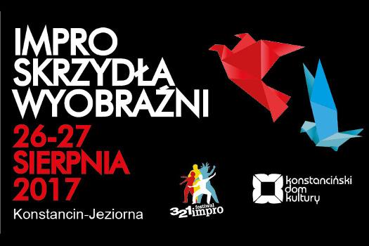 321 Impro Festiwal