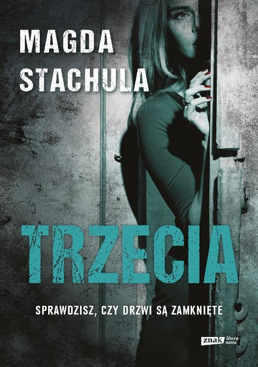 Magda Stachula - spotkanie autorskie