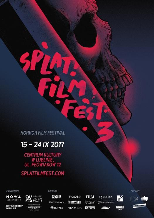 Splat!FilmFest - horror film festival
