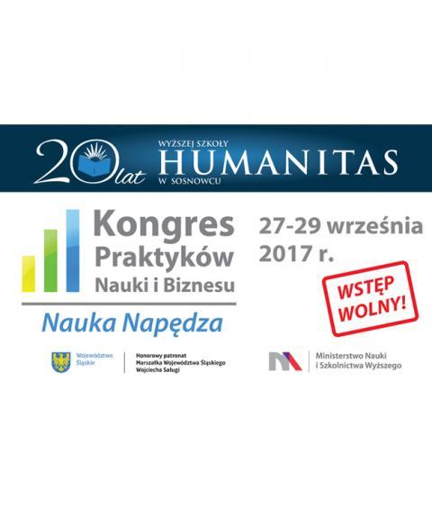 III Kongres Praktyków Nauki I Biznesu. Nauka Napędza!