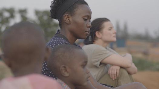 Ptaki śpiewają w Kigali - pokaz przedpremierowy z twórcami