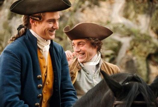 Filmowy Klub Seniorów: Zakochany Goethe