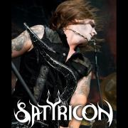 Satyricon, support: Suicidal Angels, Fight The Fight