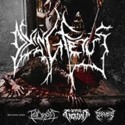 Dying Fetus + Psycroptic + Beyond Creation + Disentomb