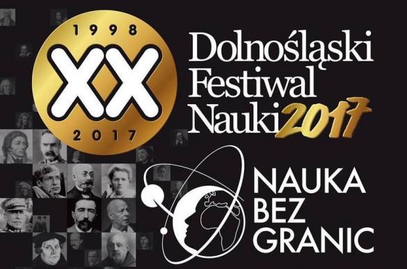 Dolnośląski Festiwal Nauki 2017 w Jeleniej Górze