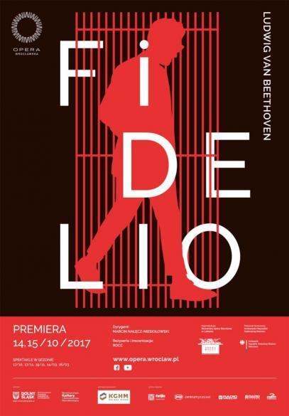 Opera Wrocławska: Fidelio