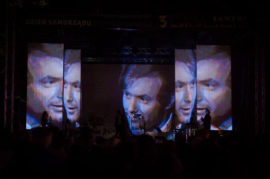 3 dźwięki Komedy. Muzyczna odsłona FKE Cinergia