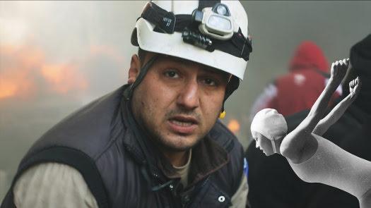 Akademia Dokumentalna: Ostatni w Aleppo