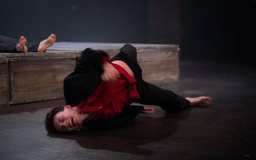 Festiwal Teatralny Perspektywy 2017: Teatr - awangarda w działaniu