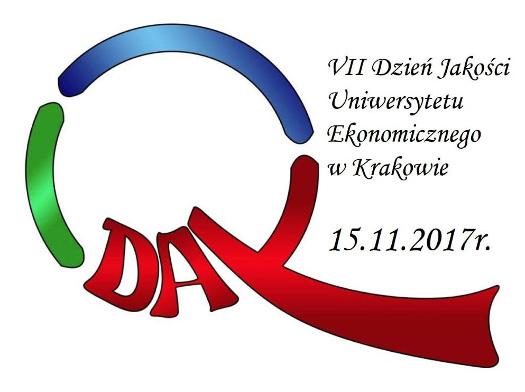 QDay - Dzień Jakości Uniwersytetu Ekonomicznego w Krakowie