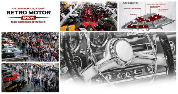 Retro Motor Show 2017