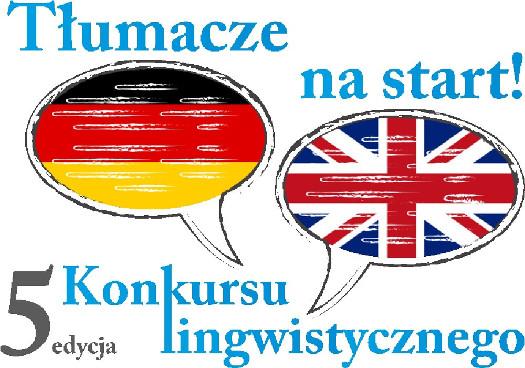 """Zakończenie I etapu Konkursu Lingwistycznego """"Tłumacze na start"""""""