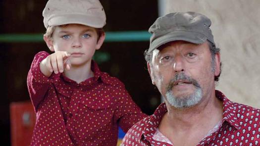 Filmowy Klub Seniorów: Lato w Prowansji