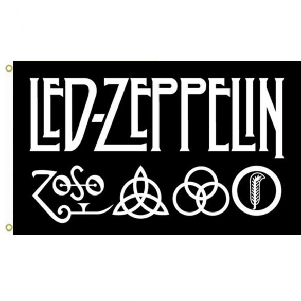 Tribute To Led Zeppelin w Starej Piwnicy