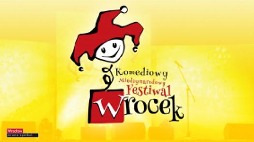 Komediowy Międzynarodowy Festiwal WROCEK: wieczór z mistrzami Stand-up'u