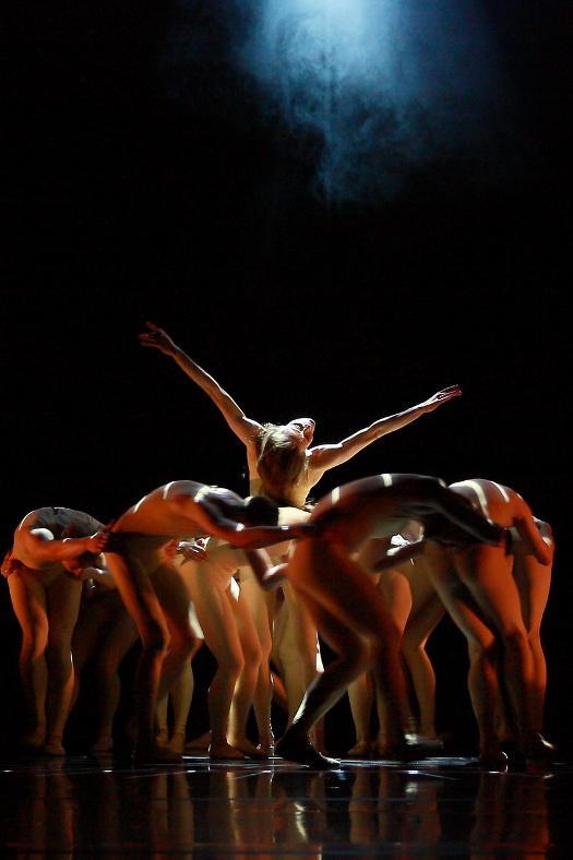 Emocje 2017 - spektakl baletowy