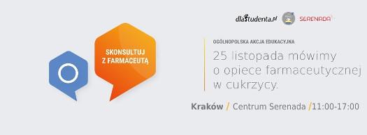 """2. edycja akcji """"Skonsultuj z Farmaceutą"""""""