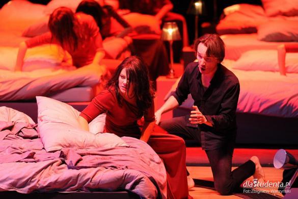 Opera Wrocławska: Orfeusz i Eurydyka