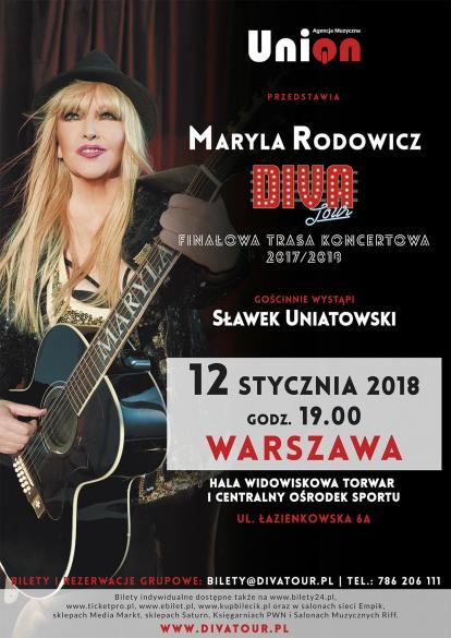 Maryla Rodowicz