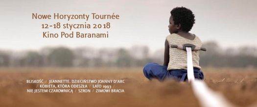 Nowe Horyzonty Tournée 2018