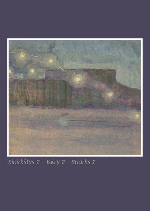 Wystawa malarstwa i fotografii Mikalojusa Konstantinasa Ćiurlionisa