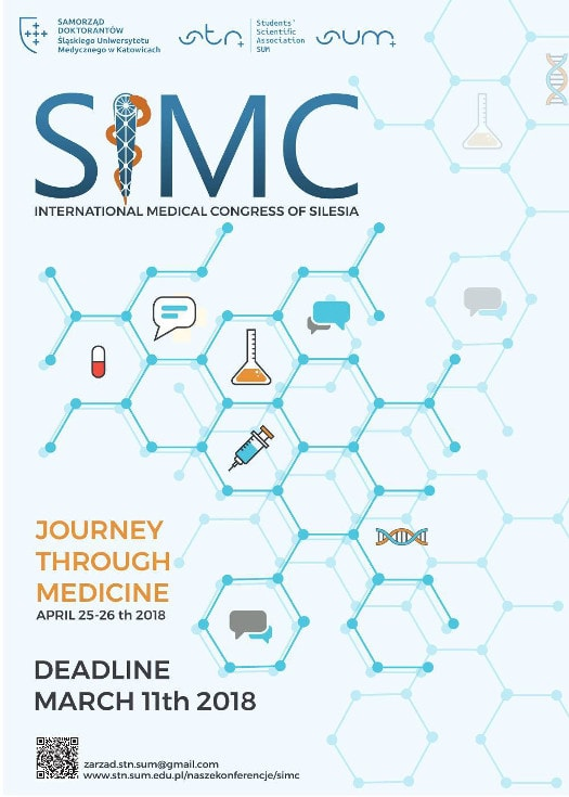 International Medical Congress of Silesia 2018